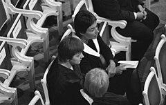 bundesministerin fr frauen und jugend 19911994 - Ulrich Merkel Lebenslauf