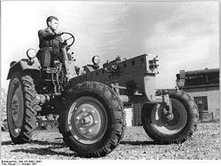 Traktor RS09 GT 124 T157 Lenkrad neu