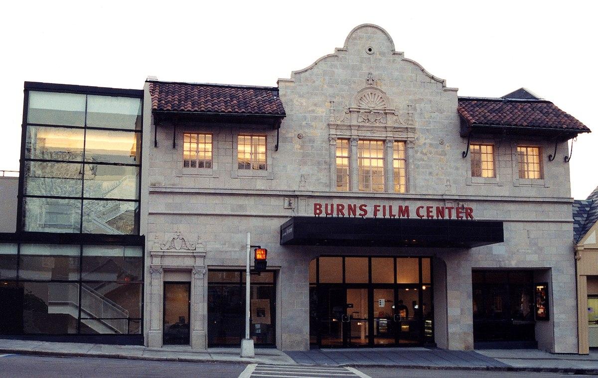 Jacob Burns Film Center Wikipedia