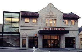 Burns Film Center (Pleasantville, New York).jpg