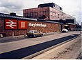 Bury Interchange 1988 - geograph.org.uk - 821063.jpg