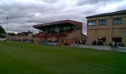 Butcher's Arms Ground - October 2007.jpg