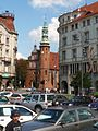 Bydgoszcz-kościół poklasztorny Klarysek.JPG
