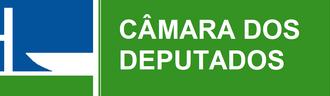 Chamber of Deputies (Brazil) - Image: Câmara dos Deputados