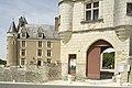 Céré-la-Ronde, Château de Montpoupon PM 31744.jpg