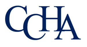 Community College Humanities Association - Image: CCHA Logo
