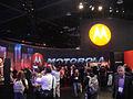 CES 2012 - Motorola (6764012909).jpg