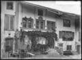 CH-NB - Gruyères, Maison Chalamala, vue partielle extérieure - Collection Max van Berchem - EAD-6903.tif