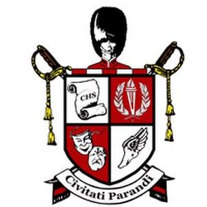 Colonial High School - Image: CHS Logo