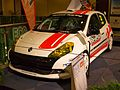 CIAS 2013 - Renault Clio RS Kensai Racing (8514695814).jpg