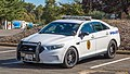 CIA Security Protective Service Police Ford Taurus PI.jpg