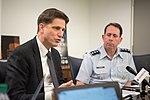 CIO Deasy holds round table with AI Lt. Gen. Shanahan 190212-D-SV709-049.jpg