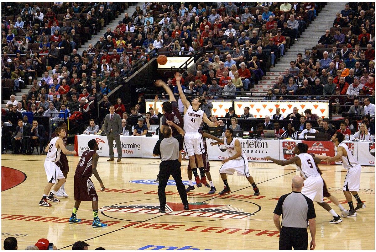 2014 CIS Men's Basketball Championship - Wikipedia