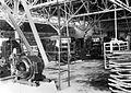 COLLECTIE TROPENMUSEUM Rollerruimte in Theefabriek Sedep Priangan TMnr 10011992.jpg
