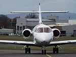 CS-DRW Hawker 125-800XP Netjets Europe Ltd (25749399444).jpg