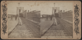 Cable R.R. and roadway on New York & Brooklyn bridge, from Robert N. Dennis collection of stereoscopic views.png