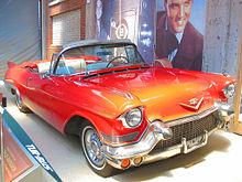 Px Cadillac El Dorado Biarritz Convertible