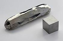 Image: Kadmiyum, kristal çubuk% 99,99