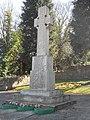 Caergwrle war memorial (1).JPG