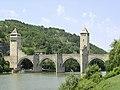 Cahors Pont Valentre 01.jpg