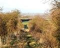 Calcutt bridleway - geograph.org.uk - 1091865.jpg