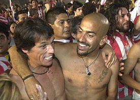 diario tercera chile 20 marzo 2007 region metropolitana: