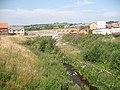 Caldercruix, new housing - geograph.org.uk - 1216192.jpg
