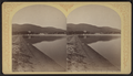 Caldwell from beach, east of Ft. Wm. Henry Hotel, Lake George, by Stoddard, Seneca Ray, 1844-1917 , 1844-1917.png