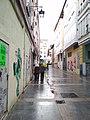 Calle Torno en Vitoria-Gasteiz, vecina y vecinos.jpg