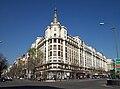 Calle de Alcalá 151 (Madrid) 01.jpg
