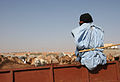 Camel market in Nouakchott.jpg