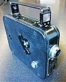 Camera Cine Kodak Eight Model 20 - coll cinémathèque Grenoble 3.jpg
