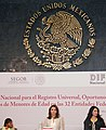 Campaña Nacional para el Registro Universal, Oportuno y Gratuito de Nacimientos de Menores de Edad en las 32 Entidades Federativas del País. (8672997096).jpg