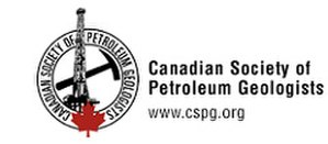 Canadian Society of Petroleum Geologists - Image: Canadian Society of Petroleum Geologists