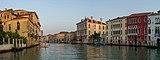 Canal Grande alba Palazzo Vendramin Calergi Venezia.jpg