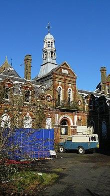 Council Of Croydon
