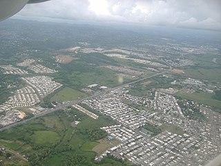 Canóvanas, Puerto Rico Municipality of Puerto Rico