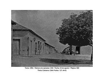 Cantaura 1901