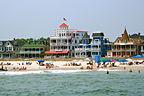 Wildwood - Boardwalk - New Jersey (USA)