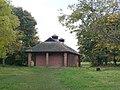 Capstone Farm Country Park Toilet Block - geograph.org.uk - 1014965.jpg