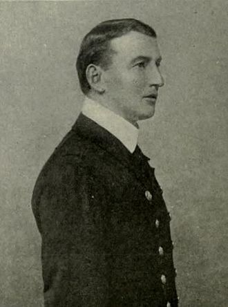 Murray Sueter - Murray Sueter in 1915