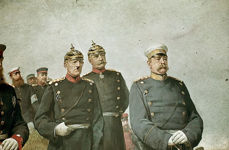 the early history and rise of prussia Frederick ii of prussia was an enlightened despot, displaying superior famous people in military history early life frederick was born into the house.