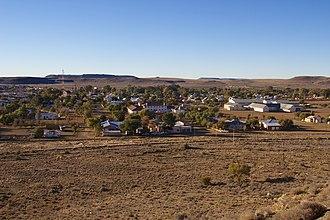 Carnarvon, Northern Cape - Carnarvon
