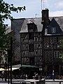 Casa en plaza Santa Ana 17, Rennes.JPG