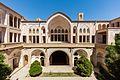 Casa histórica de Abbasi, Kashan, Irán, 2016-09-19, DD 74.jpg