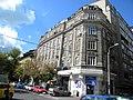 Casa pe Strada Ion Brezoianu nr. 1, Bucuresti sect 1.JPG