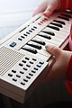 Casio PT-20 (c.1986) - Music skills (2352806492) 2008-03-22 15-13 by Helgi Halldórsson.jpg