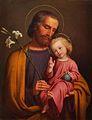 Caspar Jele - Josef mit Jesusknabe.jpg