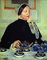 Cassatt Mary Lady at the Tea Table 1883.jpg