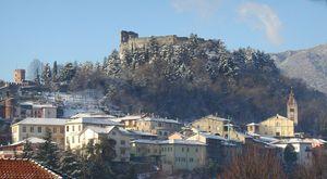 Avigliana - Image: Castello di Avigliana